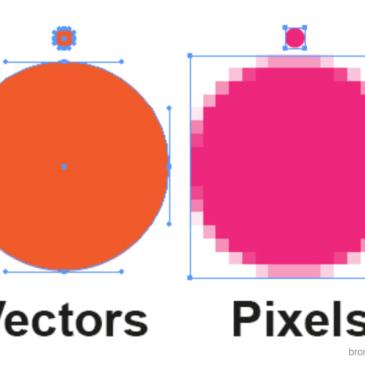 vector-pixels